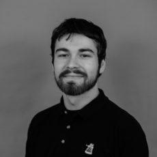 Kevin | Jr. Software Engineer