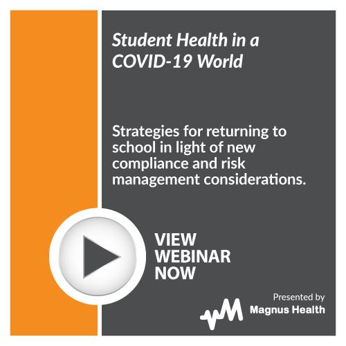 coranvirus in schools